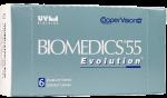 Biomedics Evolution