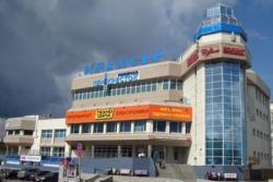 Торговый центр на пр-те Ленина